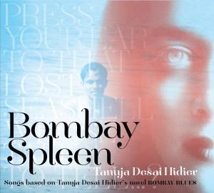 Tanuja-Desai-Hidier-Bombay-Spleen